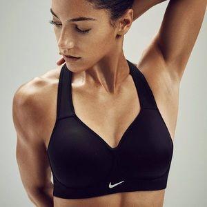 7ca205dbb0c Nike · Nike Pro Rival High Support Sports Bra Black Women